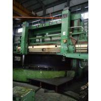供应二手6.3米数控立车武汉重型机床产CK5263二手立式车床现货