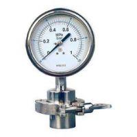 菲勒- YTS-100、150-耐酸压力表