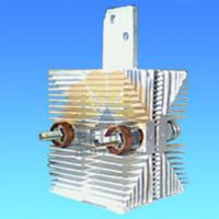 型材电子散热器、电子散热器、军胜电子散热器(在线咨询)