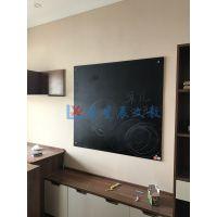 广州推拉黑板M河源单面磁性黑板M阳江教室用一体化无尘白板