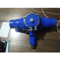沸点GLQ61F-16系列免维护球阀过滤器