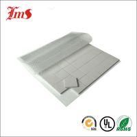 厂家直销导热硅胶片 散热背胶垫片 耐高温绝缘垫片可定制
