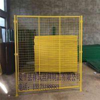 雄安环保 铁网围墙 铁网围墙图片价格 批发祥筑直营