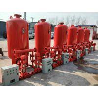 上海羽泉消防ZW(L)-I-Z-13自动喷淋增压稳压供水设备1.5KW配控制柜