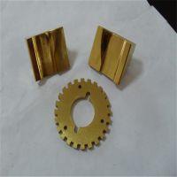 宁波刀具涂层TiNTiCTiCN和TiAlN镀钛