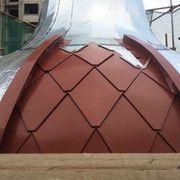 上海铝镁锰合金屋面板厂家YX65-430铝镁锰压型钢板多少钱一米