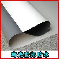 高分子聚氯乙烯PVC防水材料厂家直销量大从优