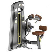 奥圣嘉坐式背肌腹肌训练器双臂屈伸训练器1300*890*1320