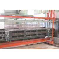 伟达机械供应加气砖设备加气混凝土砌块设备轻质砖设备aac