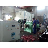 供应泰之斗Megrez-80电磁感应加热|石油管道加热|大型齿轮热拆卸感应电源