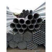 沾益热镀锌管DN200x5厂家批发河北天创材质q195每支重量167.8公斤弯管加工