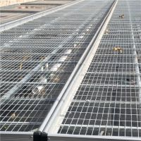 河北苗床网片 温室大棚苗床 养花移动苗床 可移动 搬装方便