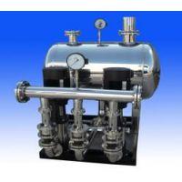 安康无负压无塔变频供水器 安康恒压给水加压设备 RJ-1263