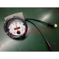中西(LQS)民用电容式液位指示器 型号:LS15-MYQ-2库号:M405505