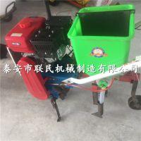 益阳 手推式汽油施肥器 安装说明