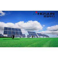 核新电力太阳能涵盖多个赢利点 吸金揽财是能手