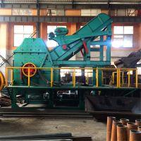 豫太机械-大型金属废钢破碎机-彩钢瓦粉碎机 -金属压块破碎机