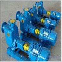 厂家直销32ZW10-20大庆市【ZW自吸泵,自吸泵工作原理,自吸泵结构图,全自动冷热水自吸泵】