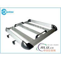 佛山昱铝铝业直销散热器 汽车踏板 滑板 欢迎来图来样定制加工