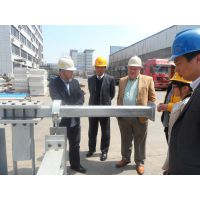 跟踪光伏支架OEM代加工公司选三维钢构 山东太阳能支架加工厂家