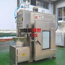 小型香肠烟熏炉 供应腊肠烘干机 香肠烘干箱 厂家供应