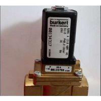 BURKERT电磁阀00184043 Type 6524角座阀