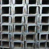 建筑幕墙用Q235镀锌槽钢厂家