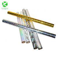 镭射膜厂家 供应优质bopp PVC PET透明镭射膜 镭射膜批发厂家