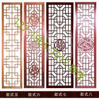 嘉兴街道门窗改造木纹铝合金窗花