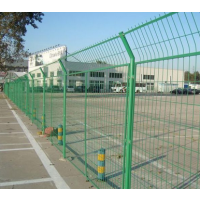 体育场护栏.校园护栏网生产.高速桥梁安全防护网