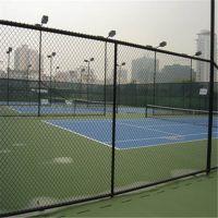 大连销售球场护栏网—大连篮球训练营围栏网 低碳铁丝材质
