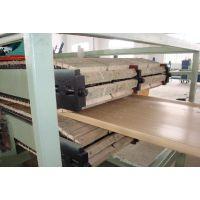 木塑设备|木塑专用复合设备|木塑生产线加工工艺
