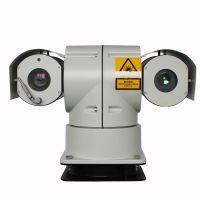 杰士安JSA-8HSOTLIPLA激光车载云台高清摄像机