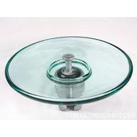 南昌标准型玻璃绝缘子LXP-160专业厂家生产低价供应