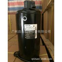 LG空调压缩机QP407 QP407P R22冷库压缩机