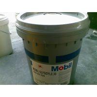 格高Glygoyle 22合成蜗轮蜗杆齿轮油,Mobil Glygoyle 11,格高11循环系统油