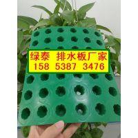 贵阳《3米宽的排水板》地下室绿化疏水板15853873476