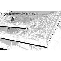 禄米实验室规划设计方案
