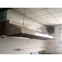 北京排烟系统设计,西餐厅排烟通风管道安装,油烟净化器销售