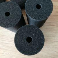 自动贴标机海绵轮/O型圆方形实芯空心海棉柱