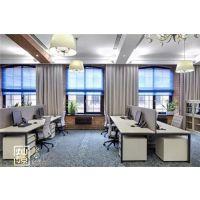 南宁办公室装修设计其实很简单-灿源装饰