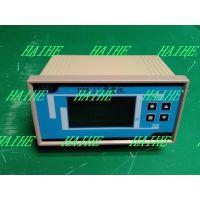 海河KSH-II开度双荷重仪,该仪器采用嵌入式微电脑控制技术,功能强大,性能稳定可靠,精度高,抗干扰