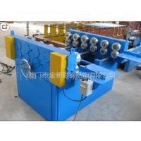 供应压瓦机C型钢金属成型机彩钢瓦设备开卷机弯弧机
