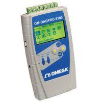 OM-DAQPRO-5300-UNIV 便携手持式数据记录器 Omega正品