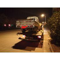 合肥市拖车公司电话合肥道路救援