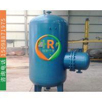hrv02导流型半容积式立式加热器