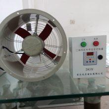 TDA-T-500温控风机(自带温控箱)