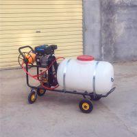 普航多型号三轮车自走式打药机 高压远程果树杀虫喷雾器 自走式打药机