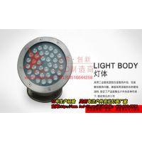 甘肃金昌LED水底灯品质保证透光性好防水性强-灵创照明