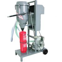 GFM16-1灭火器灌装设备厂家销售@干粉灌装机高效产品